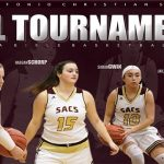 FINAL FOUR ALL TOURNAMENT