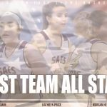 Congratulations Basketball First Team All State