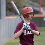 Varsity Baseball 3/22