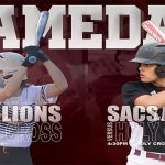 IT'S GAMEDAY!! Softball and Baseball will both be at Holy Cross today!