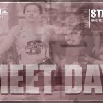 STATE MEET!! Good Luck to all our athletes!!