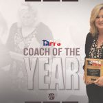 TAPPS 5A Coach of The Year- Robin Gerlich!