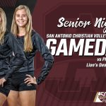 SENIOR NIGHT! Gameday vs. Providence- 6pm