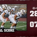 HUGE HOMECOMING WIN!
