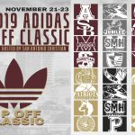 2019 ADIDAS TIP OFF CLASSIC IS HERE!