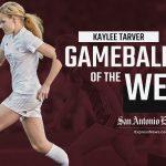 Congratulations Kaylee