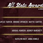 Girls Soccer All State Selections