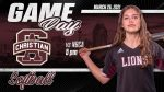 Lady Lions Game Day!
