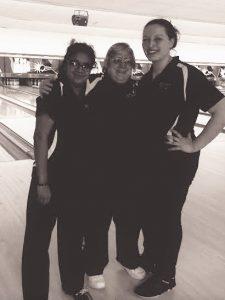 2015-2016 Varsity Bowling