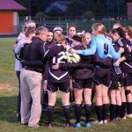 Elms Varsity Soccer falls to Rittman in Scrimmage 3-0