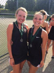 Elms @WRA Doubles Tournament 8.27.16
