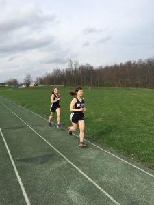 Varsity Track and Field vs. Lutheran East 4.11.17