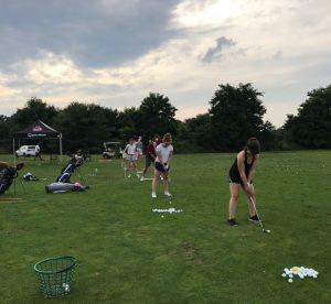 Elms Golf – Open Course