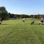 Golf @CVCA (Fox Den) 9.26.17
