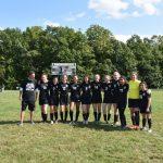 Varsity Soccer - Fall 2018
