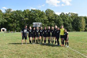 Varsity Soccer – Fall 2018