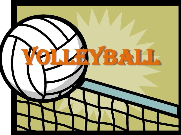 Volleyball Senior Night September 23rd!