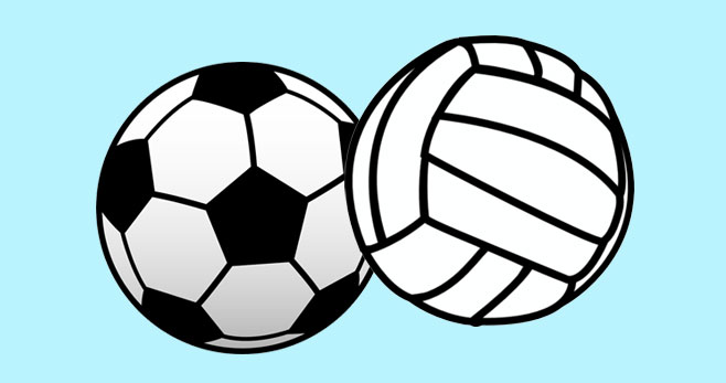 Volleyball and Soccer Tournaments Announced