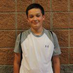 RHS Athlete of the Week 9/15