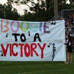 Varsity Ftball vs Smithville Homecoming pt 1