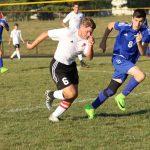 RHS Boys Soccer vs Chippewa Pt 2