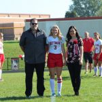 Rittman High School Girls Varsity Soccer beat Waynedale High School/John R. Lea Middle School 5-0