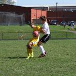RHS Boys Soccer vs Waynedale Senior Night Pt 2