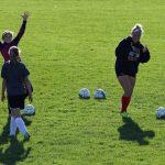 RHS Boys Soccer vs Northwestern Tournaments