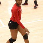 RHS Volleyball District Semi Finals Pt2