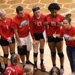 RHS Volleyball District Finals Pt 2