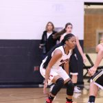 RHS Girls Bball vs St Thomas Aquinas Sectionals pt 2