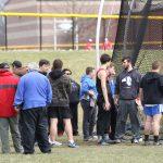 RHS Track Meet vs Chipp/Northwestern