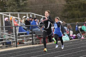 RHS Track Meet vs Chipp/Northwestern Pt 4