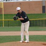 RHS JV Baseball vs Dalton