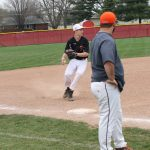 RHS JV Baseball vs Dalton pt 3