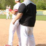 RHS Baseball vs Dalton District Semi Finals Pt 2