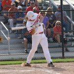 RHS Baseball vs Dalton District Semi Finals pt 3