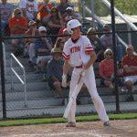RHS Baseball vs Dalton District Semi Final pt 4