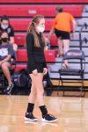 RHS JV Volleyball vs Dalton