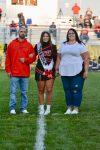 RHS Football Senior Night  (Cheer and Football)