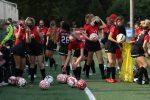 Girls Soccer vs Norwayne