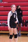RHS JV Volleyball vs Hillsdale