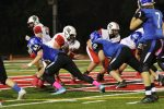RHS Football vs Trinity Playoff Game   Photos Pt 2