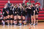 Varsity Volleyball vs Northwestern Photo Gallery