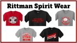 Winter Sports Spirit Wear is now available to order