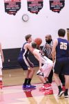 RHS JV Boys vs Hillsdale Photo Gallery
