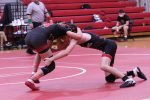RHS Wrestling vs Manchester and Copley Photo Gallery pt 1
