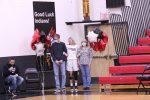RHS Girls Bball vs Smithville  Photo Gallery