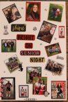 RHS Boys Bball and Cheer Senior Night Pics