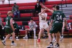 RHS JV Boys BBall vs Canton Central Catholic  Photo Gallery